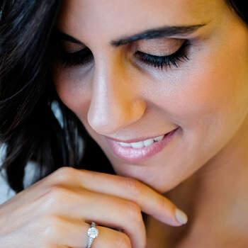 Casamento de Rebeca & Filipe   Foto: Estúdios Santa Cruz