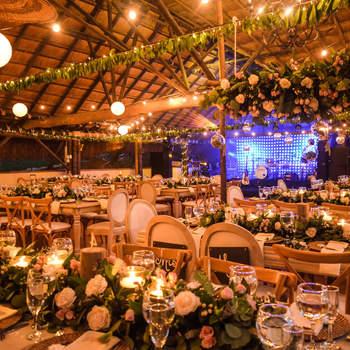 Foto: Aguas Claras Centro de Eventos