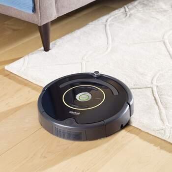 Roomba $2,000 - 15,000