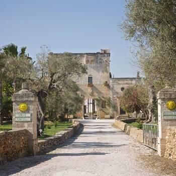 Tenuta Monacelli – Lecce