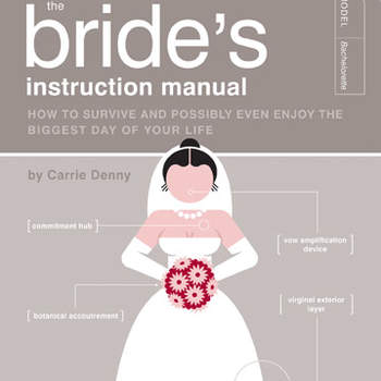 Si quieres conocer a una novia de la a a la z éste es el libro que necesitas. En él encontrarás direcciones perfectas para lidiar con la organización de la boda, tu estilismo y todo lo básico para la fecha tan esperada. Definitivamente, ¡un básico!