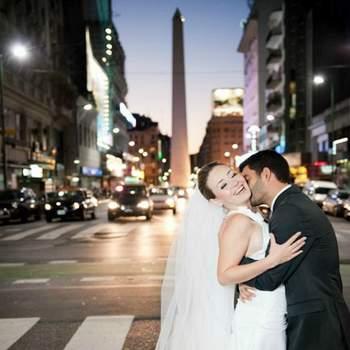 Trash the dress, Buenos Aires. Fotos: Adriana Carolina