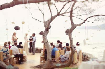 Label' Emotion Paris crée sur mesure votre cérémonie d'engagement, pour un souvenir unique.