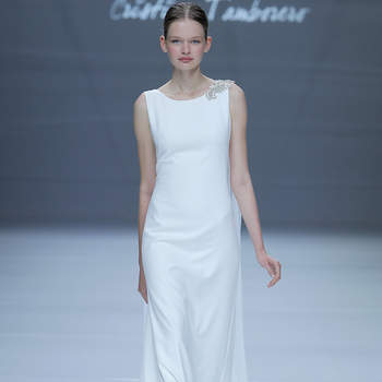 Cristina Tamborero. Credits_ Barcelona Bridal Fashion Week(3)