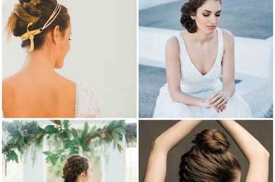 Las 8 mejores peluquerías para novias de Barcelona