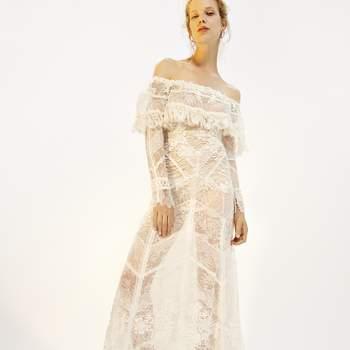 Yolan Cris - Robe 5 445€