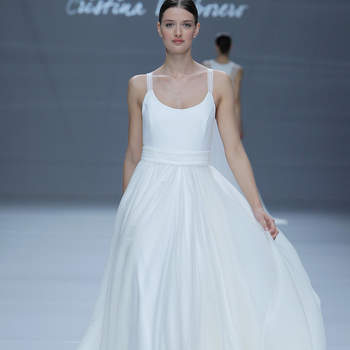 Cristina Tamborero. Credits_ Barcelona Bridal Fashion Week(1)