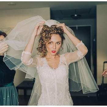 Sirvan & Nausicaa en New York / Victor Herrera