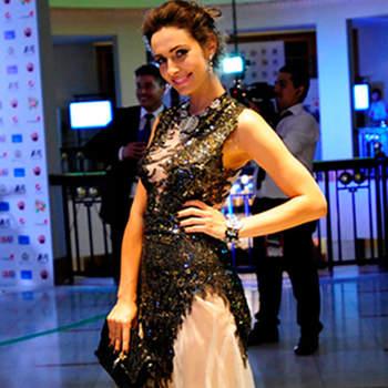 Javiera Díaz de Valdés - Gala Festival de Viña 2015