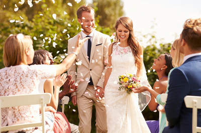 Gli 8 superpoteri di un buon wedding planner che salveranno il vostro matrimonio