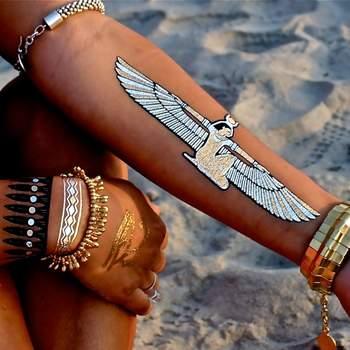 Foto: Flash Tattoos