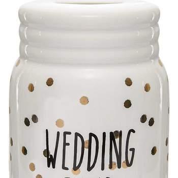 Mealheiro para a decoração do casamento  - 6 €