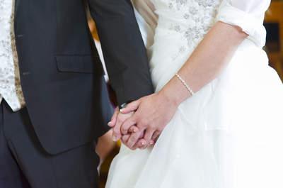 Die sommerliche Hochzeit von Angi & Markus: Perfektion in jedem Detail!