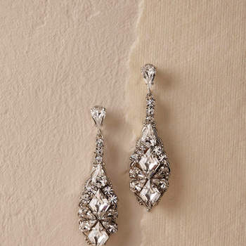 Salvador Drop Earrings, Bhldn