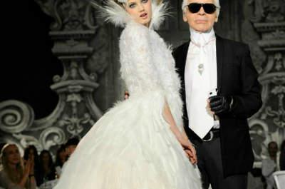 As nossas escolhas da colecção Chanel Out./ Inv. 2012/2013: inspire-se na Alta Costura