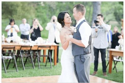 Las 30 canciones obligadas para tu boda