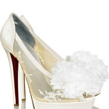 Tsar - Photo credit: Christian Louboutin