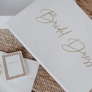 BridalDressBox