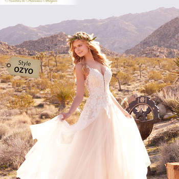 Foto: Mori Lee Bridal Colombia