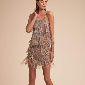 Mulligan Dress. Credits: Bhldn