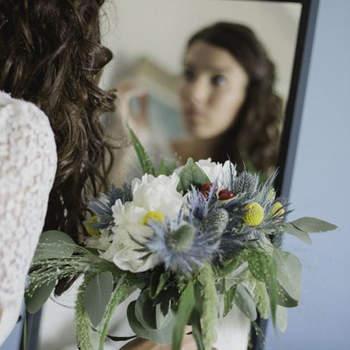 Foto: Anaïs Décoratrice Florale Evénementielle