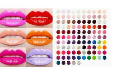 Esmaltes y labiales: 5 irresistibles combinaciones