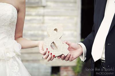 6 astuces déco à réaliser vous-même pour votre mariage