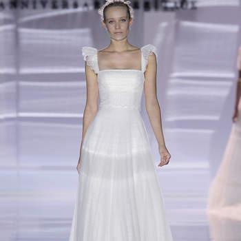 Credtis: Barcelona Bridal Fashion Week