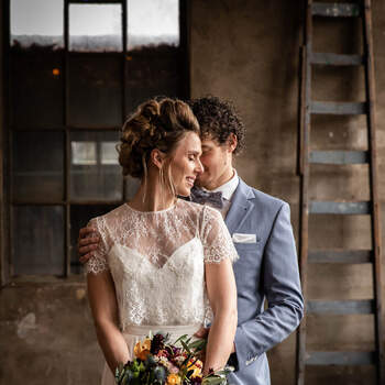 Styled Wedding Shoot: Bohemian Chique | Hanneke Bloem Fotografie