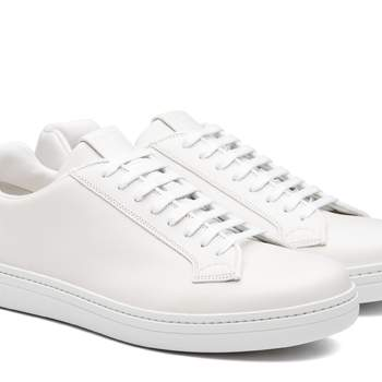 Church´s - White sneakers