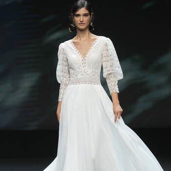 Rembo Styling 2021 | Créditos: Valmont Barcelona Bridal Fashion Week 2020