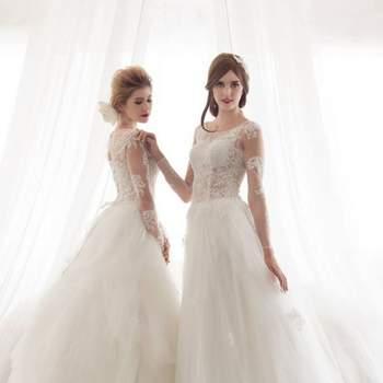 Photo : White Dress
