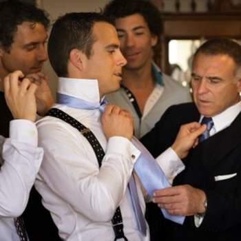 """Los amigos y familiares también tienen su protagonismo en tu boda. Foto: <a href=""""https://www.zankyou.es/f/jm-photoemotion-11527"""" target=""""_blank"""">JM Photoemotion</a>"""