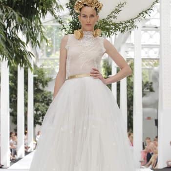 Carmen Halffter. Credits_ Bridal Love Madrid