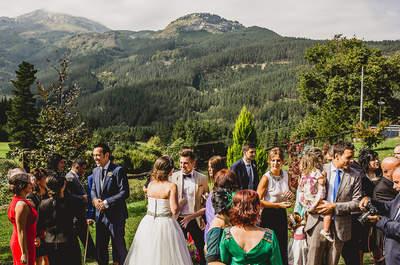 ¿Quién es quién en tu boda? Aprende a diferenciar entre amigos y conocidos