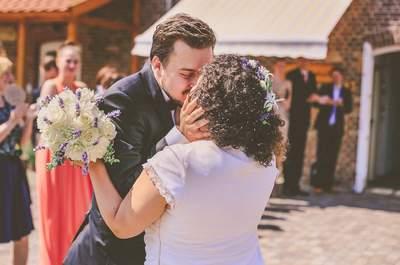 Heiraten in der Toskana von Brandenburg: Vivian & Dieter verzauberten ihre Gäste!