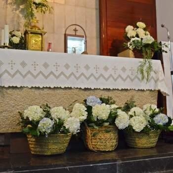 Foto: La Camelia Floristería