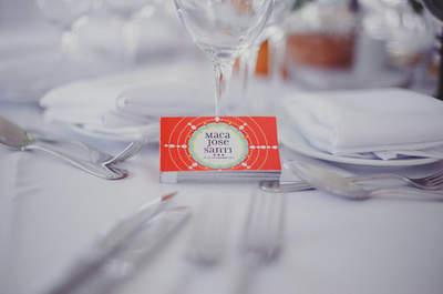 Todo lo que necesitas saber para elegir los recuerditos de bodas perfectos