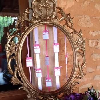 Photo : Anaïs Décoratrice Florale Événementielle