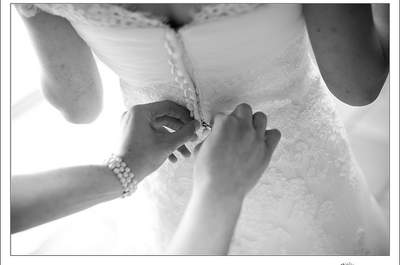 Lingerie de mariée 2014: quelles sont les tendances?