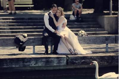 Weddingplanner aka geniale Organisationstalente in der Schweiz gesucht? Wir haben sie gefunden!