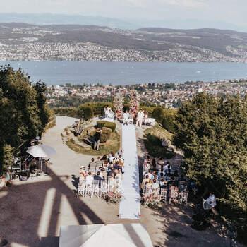 UTO Kulm in Zürich. Foto: Schweiz Tourismus Rent a Hotel
