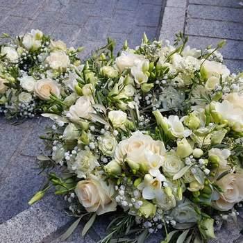 Credits: Blumen Graben