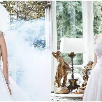 Maggie Sottero Fall 2015 Bridal Collection