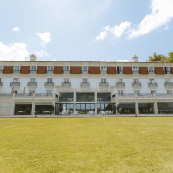 Conimbriga Hotel do Paço   Foto: Divulgação