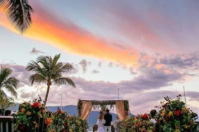 Como fazer um mini wedding perfeito: o passo a passo completo para tornar seu dia inesquecível!