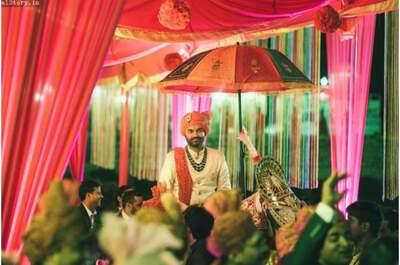 Top 5 wedding band wala's in Hyderabad