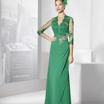 Créditos: Franc Sarabia  via <a> Agacri Couture Convidados</a>
