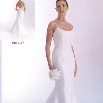 Año 2001. Credits: Casablanca Bridal