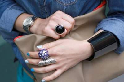 What Jewelry to Pack for the Honeymoon: Trends for Fall 2012